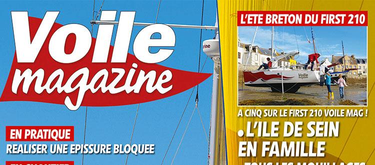 voile magazine 250
