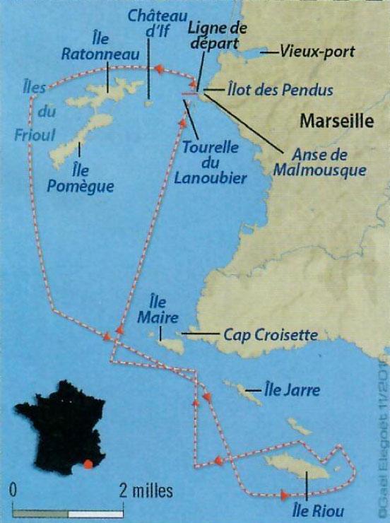 map-parcours