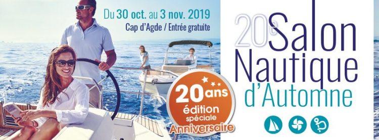 70578467 2403864959700320 6301242134523543552 n e1570615573567 - SailEazy au salon nautique d'automne du Cap d'Agde