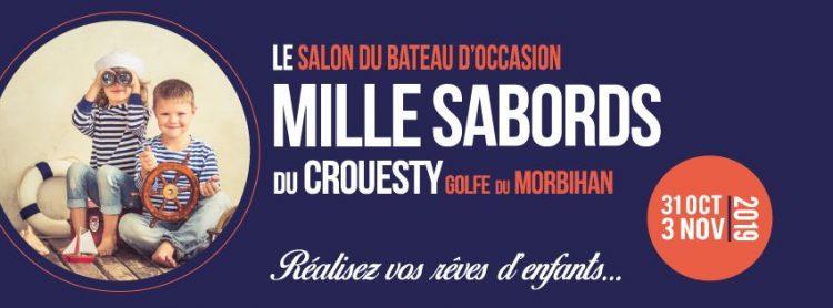 mille sabords du crouesty e1570622953567 - SailEazy au salon du bateau d'occasion Mille Sabords du Crouesty