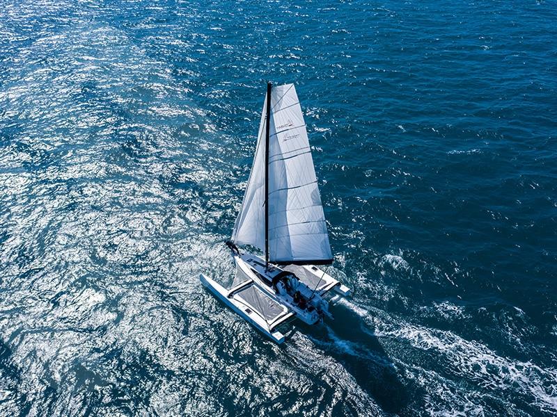 saileazy bateaux en vente tricat 30 breva 5 - Week-end Tricat 30 - SailEazy