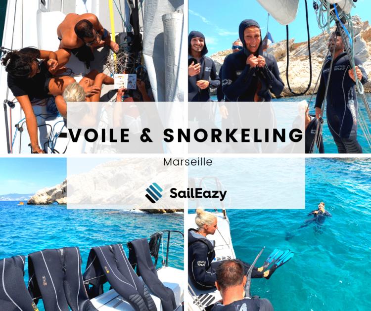 Gris Été Enfants Souvenirs amusants Publication Facebook 2 e1595951920998 - Voile & Snorkeling #2 Marseille