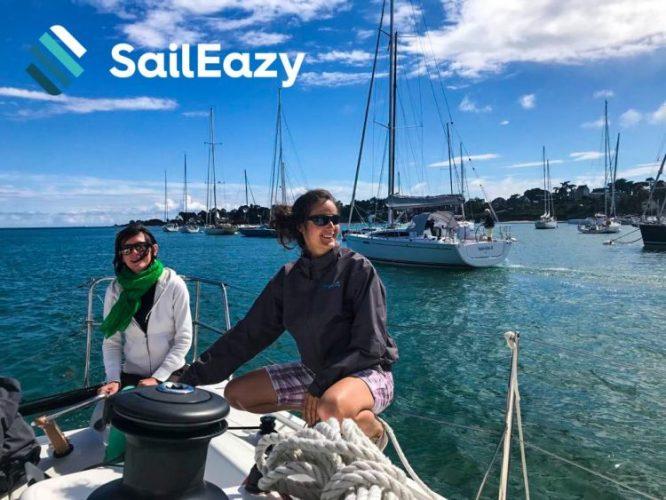 f3cb3005 8b2e 4ffc 88a9 573dc6e1db88 e1598364476473 - Week-end Voile avec SailEazy, La Trinité-sur-Mer